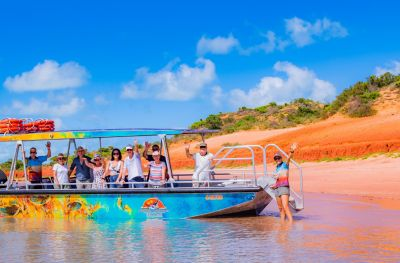 Broome boat tour 10