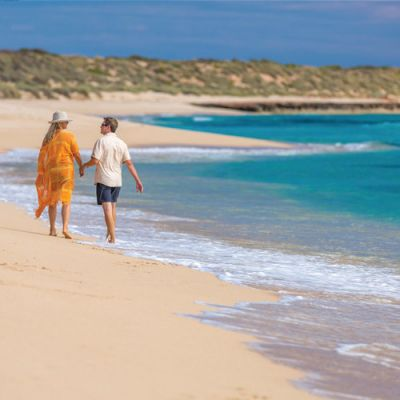 Exmouth Mauritius-Beach
