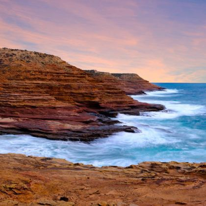 Kalbarri_potalley