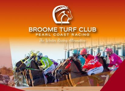 Broome Turf Club Race 1 - 30th May 2020