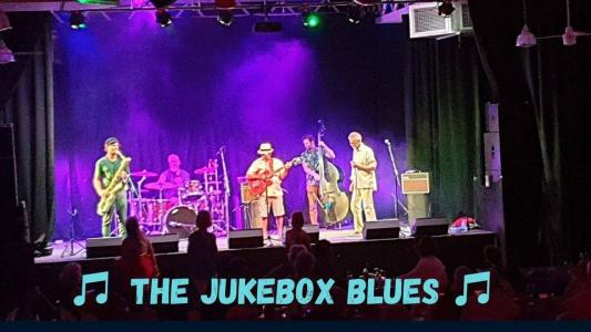 Jukebox Blues at Broome Convention Centre - Chinatown