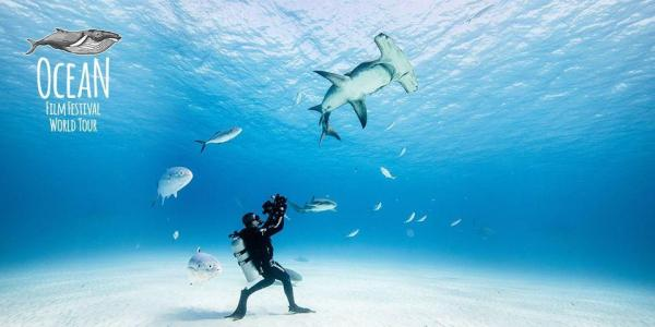 Ocean Film Festival World Tour 2021 - Broome Sat 20 March 7:30pm