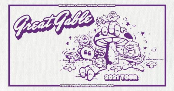 Great Gable at Roebuck Bay Hotel (Live Music)