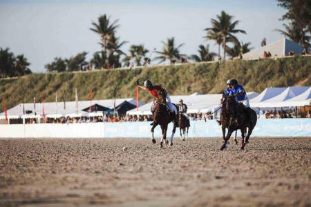 Cable Beach Polo, Broome - May 22 and 23, 2021