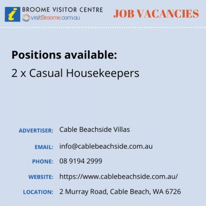 Bvc jobs board cbv