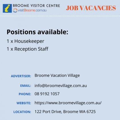 Bvc jobs board bvv