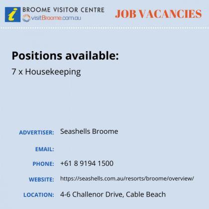 Bvc jobs board ba 1