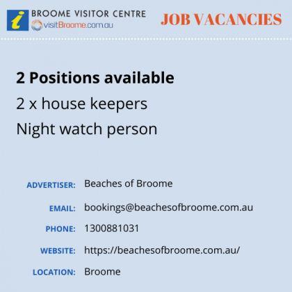 Bvc jobs board bcs